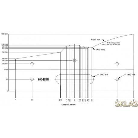 Perfil B-96