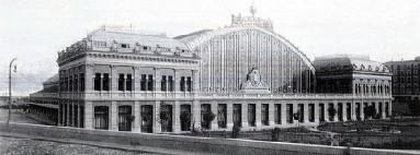 Estación de Atocha (próxima comercialización)